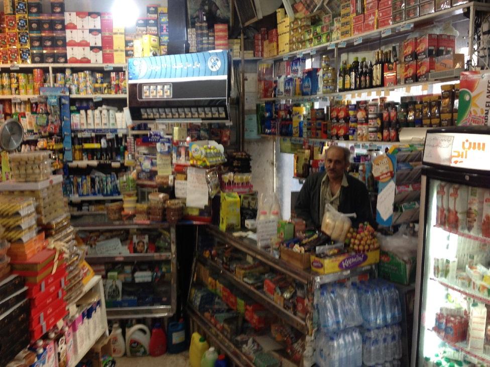 عکس پروفایل سوپرمارکت و بقالی سوپرمارکت دریانی 21 دیباجی جنوبی