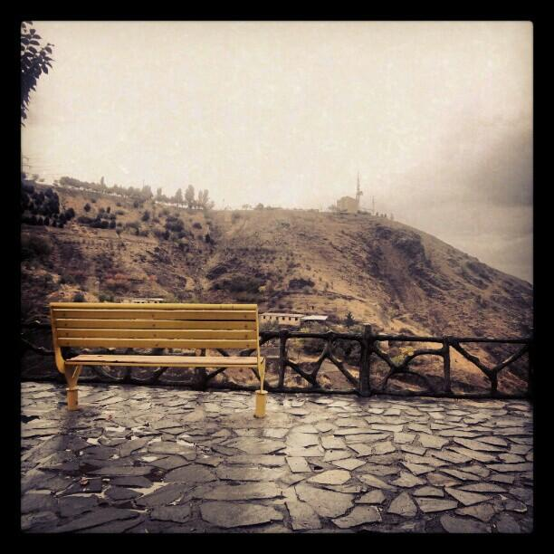 عکس پروفایل نقاط خاص بام تهران