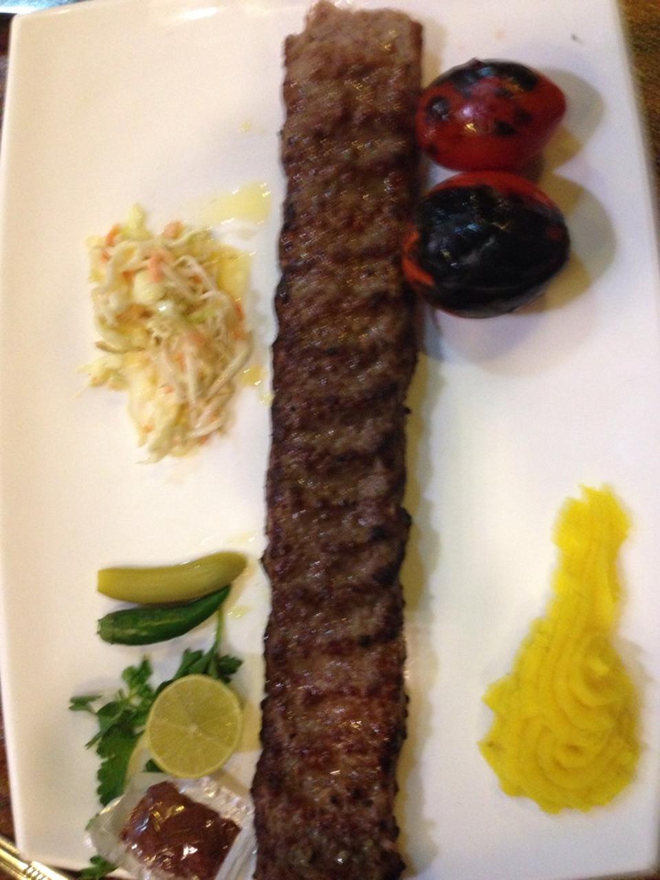 عکس پروفایل رستوران رستوران روما