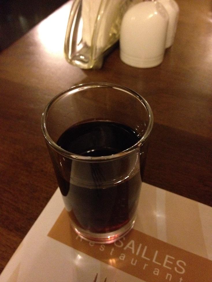 عکس پروفایل رستوران فرنگی رستوران ورسای