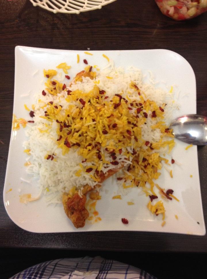 عکس پروفایل رستوران ایرانی رستوران غذاسرای شیراز قلهک