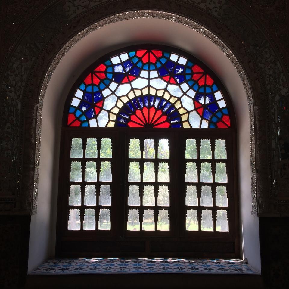 عکس پروفایل موزه ها کاخ موزه گلستان