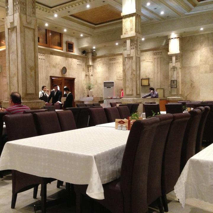 عکس پروفایل رستوران ایرانی رستوران شاندیز جردن