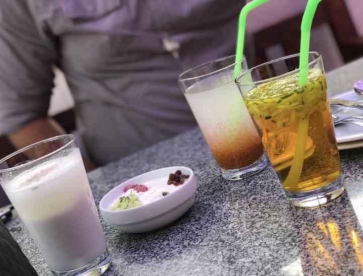 عکس پروفایل رستوران ایرانی رستوران دهکده سرخوشه