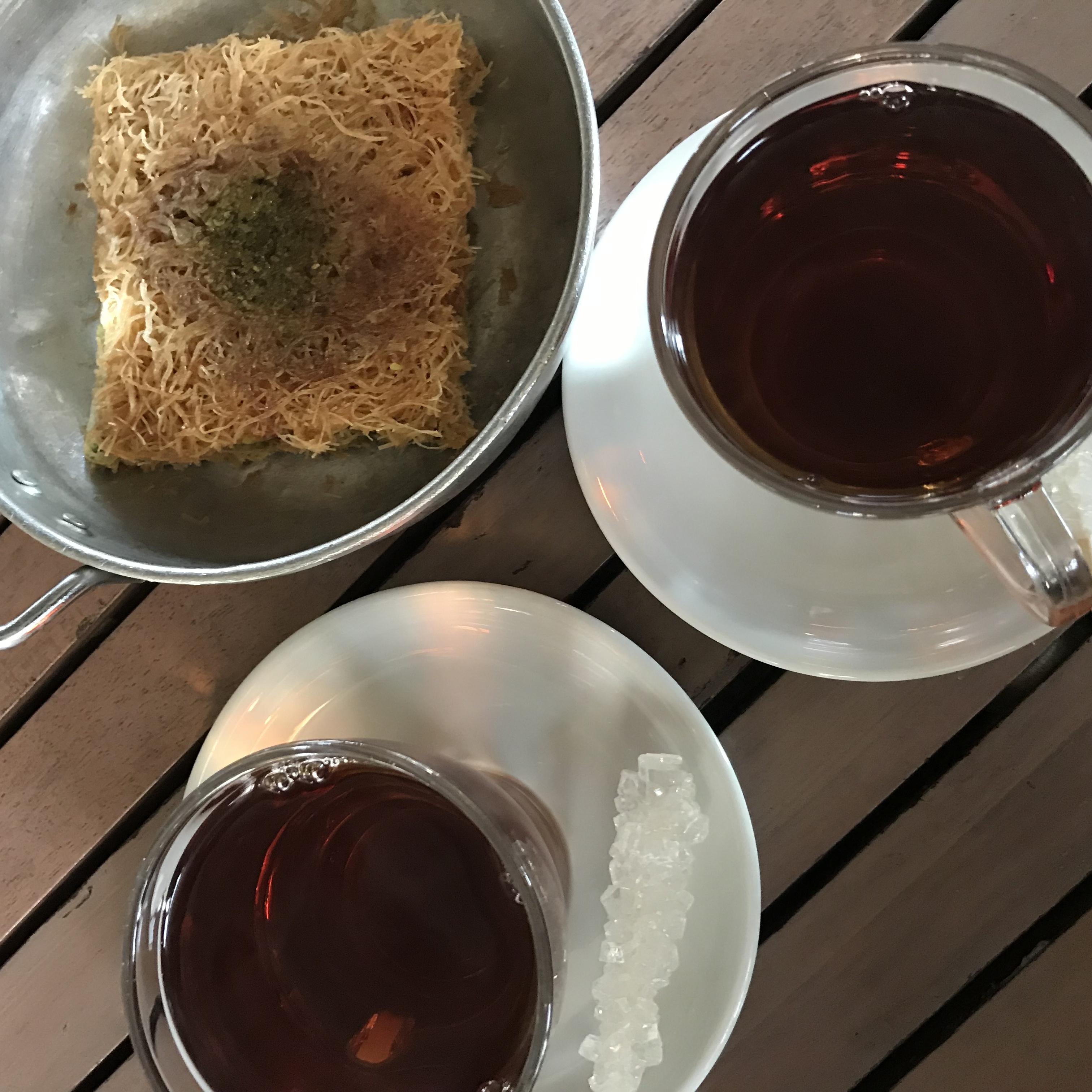 عکس پروفایل رستوران فرنگی کوبابا