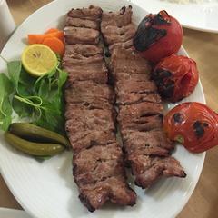 عکس پروفایل رستوران ایرانی رستوران سهند