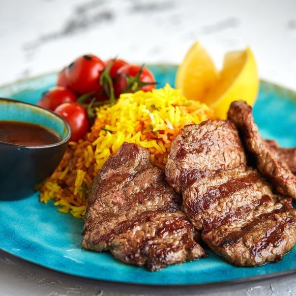 عکس پروفایل رستوران ایرانی کنجه