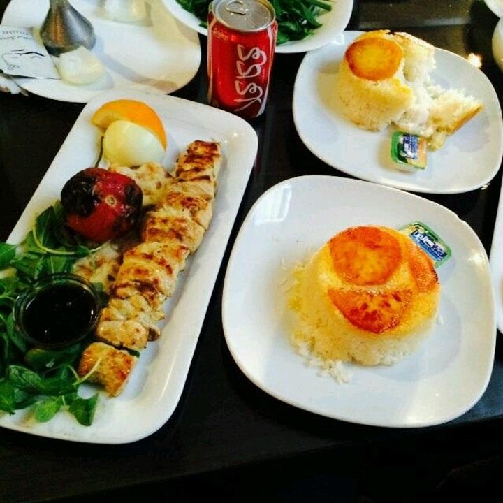 عکس پروفایل رستوران ایرانی سماق