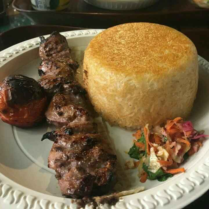 عکس پروفایل رستوران ایرانی رستوران گیلکی بنه
