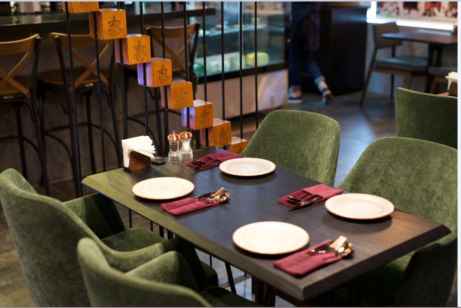 عکس پروفایل  کافه و رستوران ایتالیایی کاسا دل شف